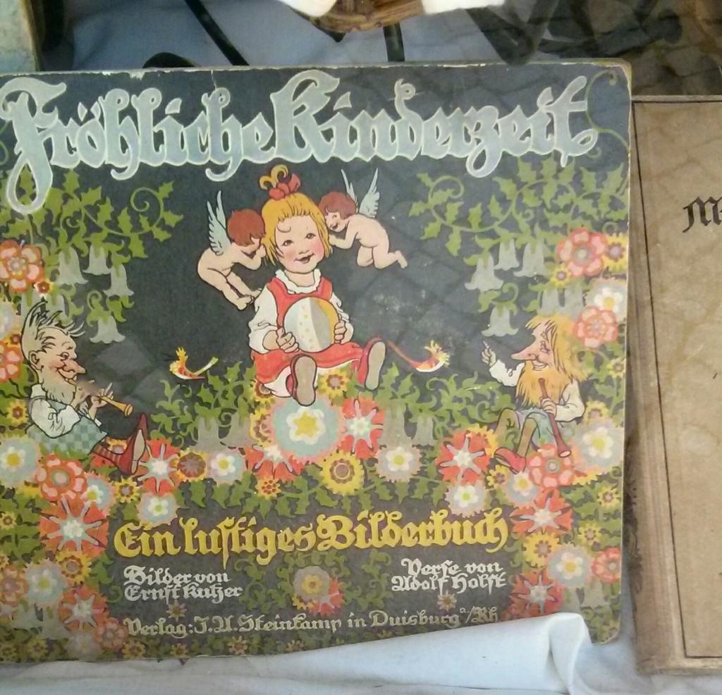 אגדה גרמנית